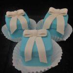S. Tiny Tiffany Boxes