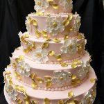 Wedding Pretty In Pink