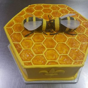 BD Bees & Honey