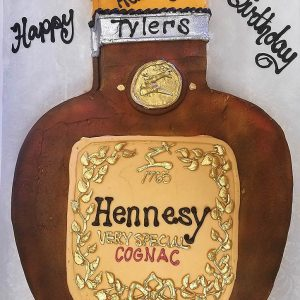 BD Hennesy