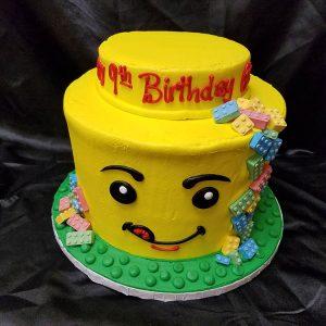 BD Lego Smiles
