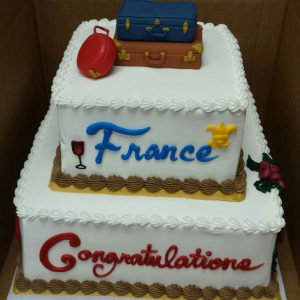 Congrats Travel
