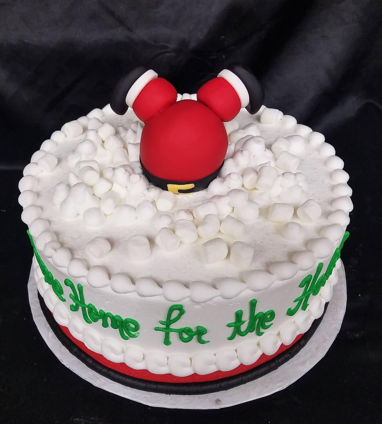 Order Birthday Cakes Online Little Rock