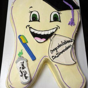 Dentist Grad