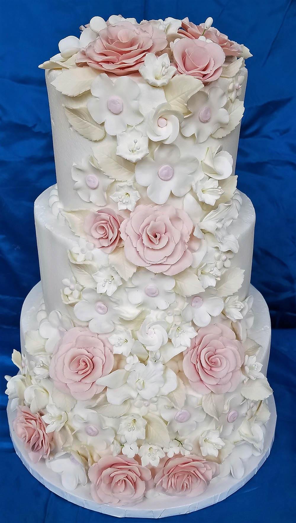 Wedding Gallery | Mickey\'s Cakes & Sweets