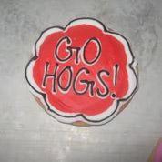 hogs-cake